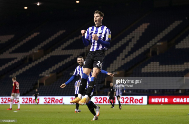 Sheffield Wednesday 2-1 Middlesbrough: Owls end a miserable 2020 with a win