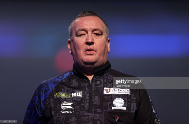Darts: Reigning Champion Glen Durrant Eliminated on Premier League Night Seven