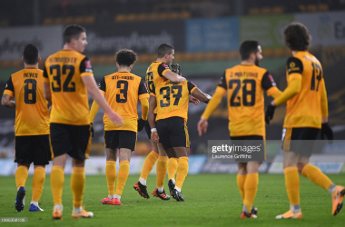 The Warm Down: Adama Traore fires Wolves into the fourth round of the FA Cup