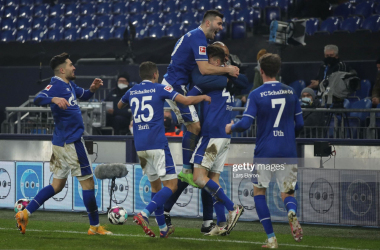 Bundesliga: Can Schalke 04 pull off the great escape?