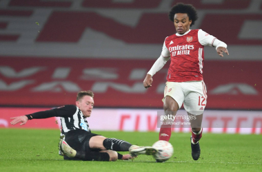 Arsenal vs Newcastle Live Score and Stream: (0-0) Team news now in!