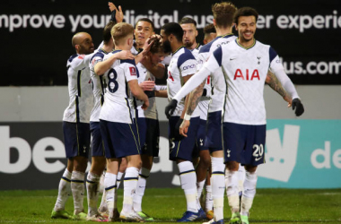 Wycombe Wanderers vs Tottenham Hotspur preview: How to watch, kick-off time, team news, predicted lineups and ones to watch