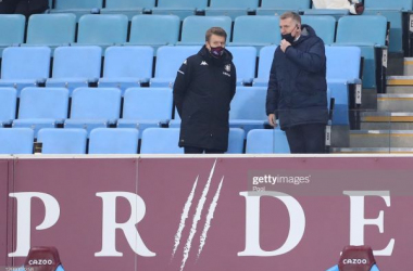 The key quotes from Dean Smith as Aston Villa beat Newcastle 2-0