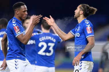Everton vs Leicester City: Team news and predicted line-ups