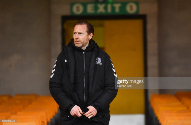 Mark Molesley sacked by Southend United: A reflection of his performance at Roots Hall