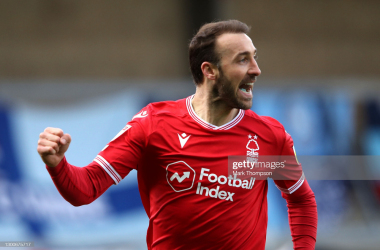 Plymouth Argyle tried signing Glenn Murray in the January window