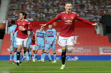 The warmdown: McTominay reiterates goalscoring instinct to save Manchester United