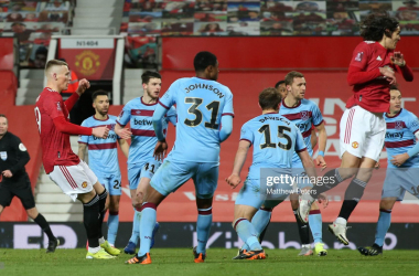 Manchester United vs West Ham United: Injurie-riddden United side prepare for in-form Hammers