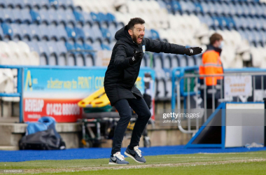 An analysis on Huddersfield Town'sdefensive woes that are plaguing their season