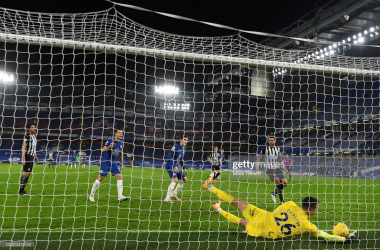 The Warm Down: Newcastle United slip into relegation battle after defeat at Chelsea