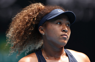 Osaka did not have any trouble in her quarterfinal match (Cameron Spencer/Getty Images)
