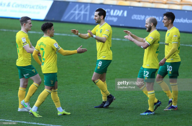 Norwich City 1-0 Rotherham United: Canaries go seven points clear at the top after edging Millers