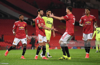 Manchester United 3-1 Newcastle United: Individual brilliance secures Red Devils a solid victory