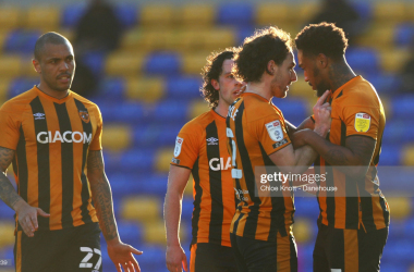 Five things we learned from Hull City's win over AFC Wimbledon