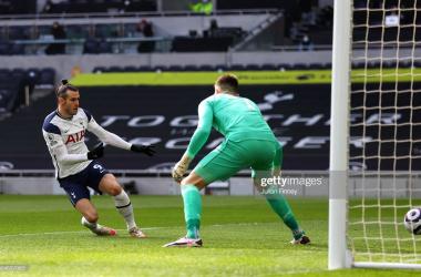 As it happened: Tottenham Hotspur 4-0 Burnley in Premier League