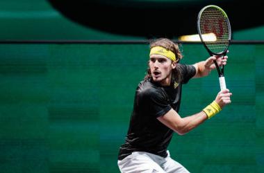 ATP Rotterdam Day 4 wrapup: Tsitsipas edges Hurkacz; Chardy upsets Goffin