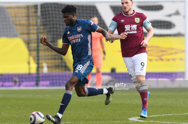 David Price/Getty - Thomas Partey is yet to truly prove his worth for The Gunners
