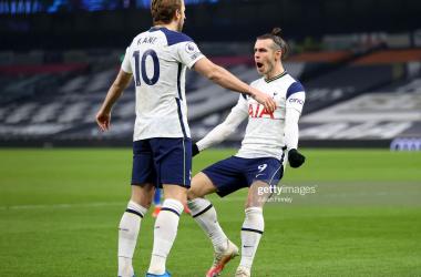 As it happened: Tottenham Hotspur 4-1 Crystal Palace in Premier League
