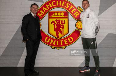 Manchester United appoint a Director of Football: What changs can we expect to see at Old Trafford?