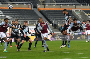 The Warm Down: Lascelles header ensures Newcastle get a share of the spoils at St James' Park