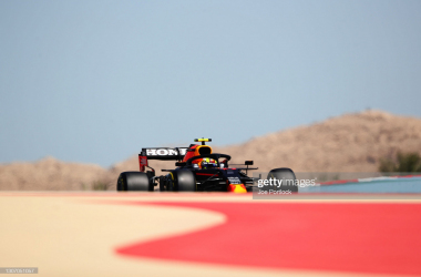 Red Bull impress, while Mercedes and Aston Martin struggle - Testing Summary 2021