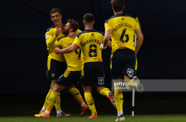 Oxford United must keep the foot on the gas in season-defining week for the U's