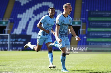 Coventry City vsBarnsley preview: How to watch, kick-off time, team news, predicted lineups and ones to watch