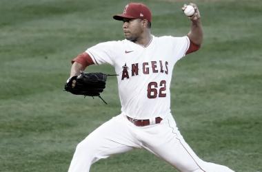 José Quintana tuvo su primer enfrentamiento ante los Dodgers de Los Ángeles Foto: Getty Images