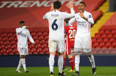 Unmovable Real Madrid show their European nous
