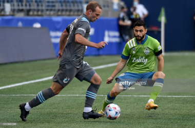 Minnesota United vs Seattle Sounders preview: How to watch, team news, predicted lineups and ones to watch