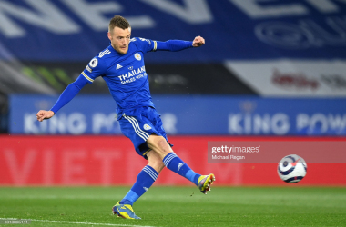 The Warmdown: Vardy ends goal drought as Foxes hit three against West Brom