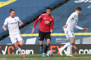 Leeds United 0-0 Manchester United: 'Bore of the Roses' ends in stalemate