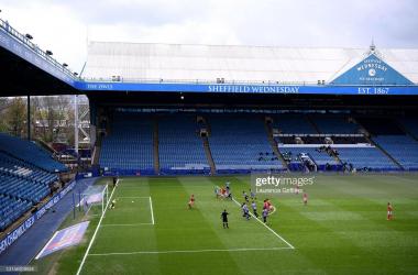 Sheffield Wednesday 0-0 Nottingham Forest: Owls given lifeline after Grabban penalty miss