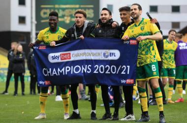Norwich City 2-0 Huddersfield Town: As it happened