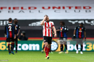 Sheffield United 0-2 Crystal Palace: Eagles confirm their Premier League future