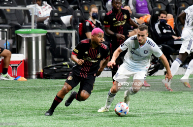 Chicago Fire vs Atlanta United preview: How to watch, kick-off time, team news, predicted lineups, and ones to watch