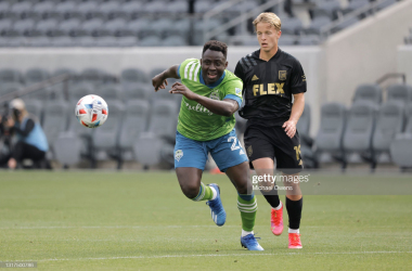 Seattle vs LAFC preview: How to watch, team news, predicted lineups and ones to watch