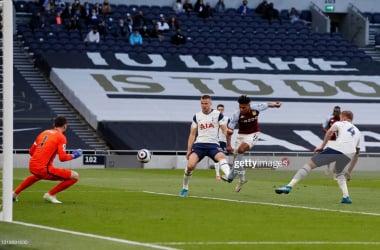 As it happened: Tottenham 1-2 Aston Villa in the Premier League