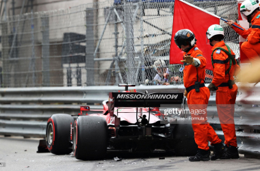 (Photo by Clive Rose - Formula 1/Formula 1 via Getty Images)