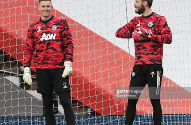 Photo by Matthew Peters/Manchester United from Getty Images