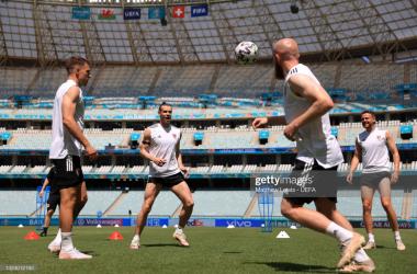 Photo by Matthew Lewis - UEFA/UEFA via Getty Images