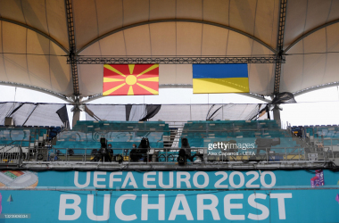 Ukraine vs North Macedonia preview: How to watch, team news, predicted lineups and ones to watch