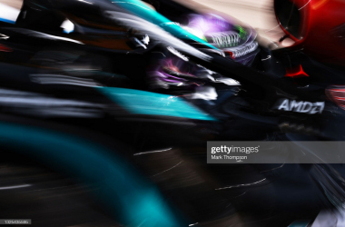 2021 Styrian GP FP3 - Hamilton tops times as Verstappen plays catch up.