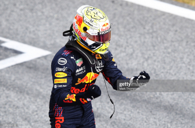 2021 Styrian GP - Max Verstappen takes the win in the Austrian hills