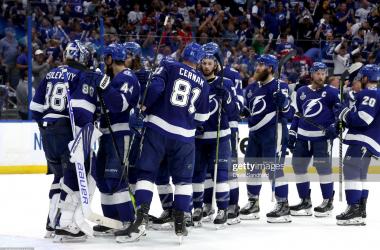 Photo: Dave Sandford/NHLI via Getty Images