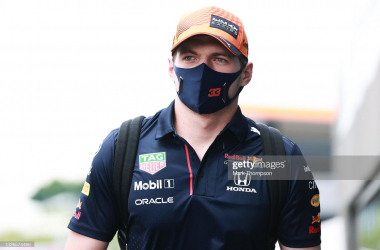 2021 Austrian GP Preview - Can Max make it back to back in the Austrian hills?