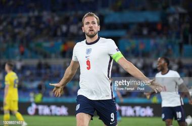 EURO 2020: Ukraine 0-4 England: Three Lions march into last four