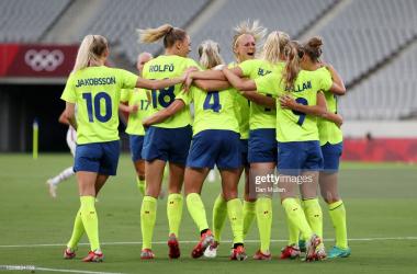 Tokyo 2020: Sweden 3-0 USA: Blackstenius brace helps Blaguit dominate Stars and Stripes
