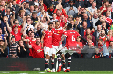 Solskjaer labels rout against Leeds as 'perfect start'