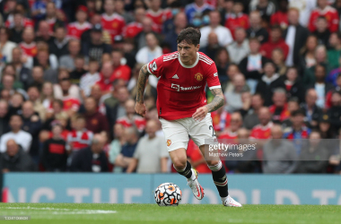 Victor Lindelof could play a key role for Manchester United